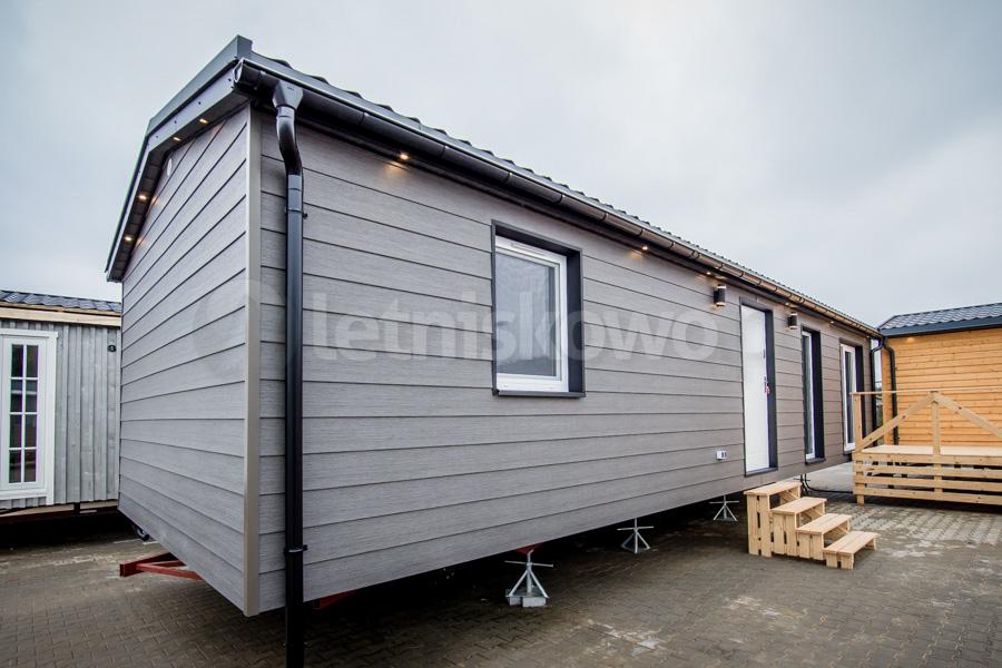 Case Mobili Nuove : Nuove case mobili produttore di nuove case mobili letniskowo