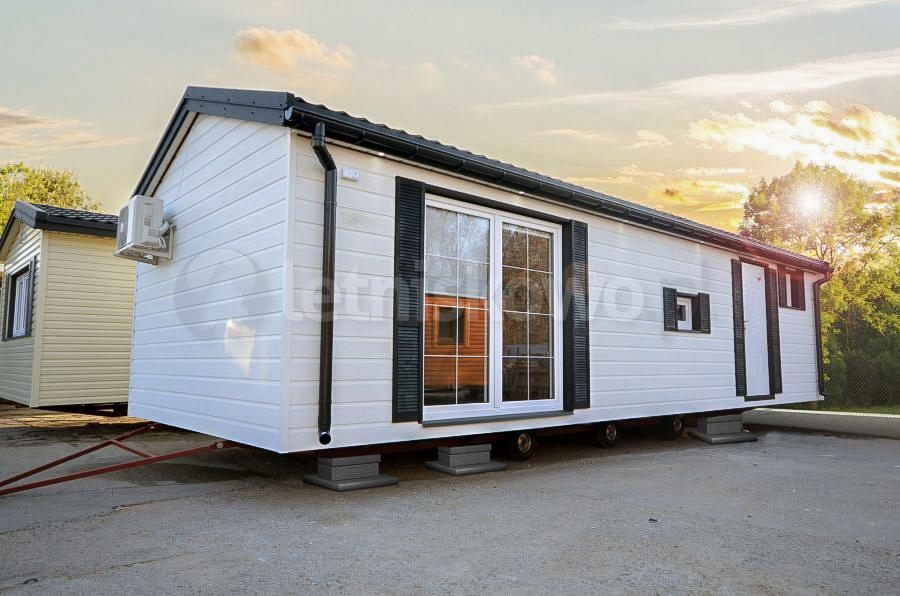 Case Mobili Su Ruote : Nuove case mobili produttore di nuove case mobili letniskowo